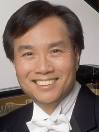 Alan Chow Pianist