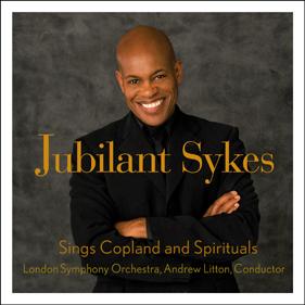 Jubilant Sykes Album